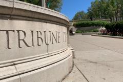 Tribune Plaza