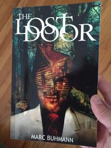 TheLostDoorBook